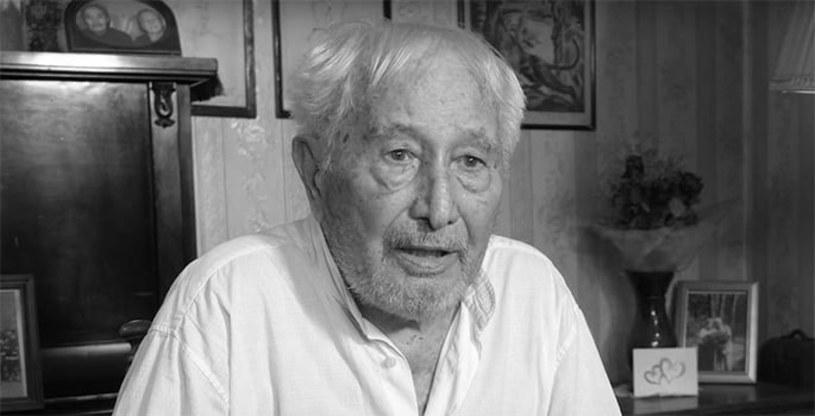 W sobotę, 4 lipca, w wieku 99 lat zmarł Robert Rogalski, w ostatnich latach najstarszy grający aktor polski.