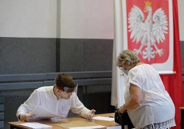 Wybory 2020: Warszawa szuka chętnych do pracy w komisjach obwodowych