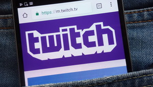 Twitch bije kolejne rekordy oglądalności