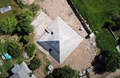 "Piramida z Istinki: ""Magiczna"" budowla pod Petersburgiem"