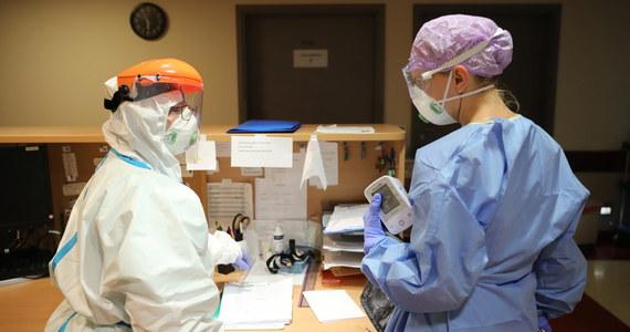 Ministerstwo Zdrowia poinformowało o 205 nowych przypadkach koronawirusa w Polsce. Resort podał także informację o śmierci kolejnych 4 zakażonych. Aktualny bilans pandemii w Polsce to 36 155 zakażonych i 1 521 ofiar śmiertelnych.