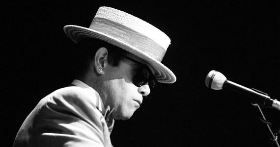 Elton John został uhonorowany przez Brytyjską Mennicę Królewską na wyjątkowych monetach. Mają one różne nominały - od 1 do 1000 funtów.