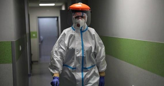 257 nowych przypadków koronawirusa w Polsce - poinformowało Ministerstwo Zdrowia. Resort podał także informację o śmierci kolejnych 7 osób. Aktualny bilans pandemii w Polsce to 36 412 zakażeń oraz 1 528 ofiar śmiertelnych.