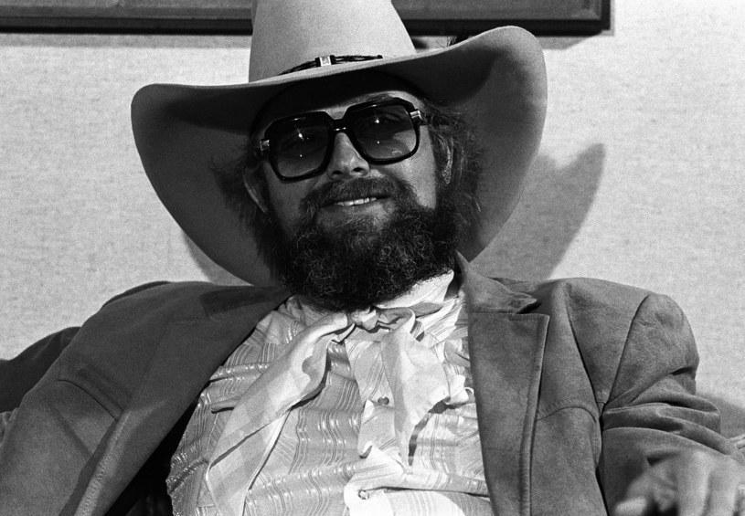 Nie żyje Charlie Daniels. Był legendą muzyki country.