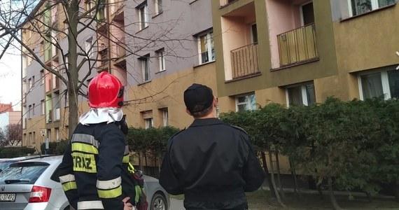 Koniec śledztwa w sprawie styczniowego wybuchu w jednym z mieszkań w Głogowie na Dolnym Śląsku. Zarzuty usłyszała para 31-latków. Aktowi oskarżenia trafił właśnie do sądu.