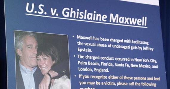 Ghislaine Maxwell może posiadać dowody obciążające wielu wpływowych ludzi - twierdzi przyjaciółka Brytyjki aresztowanej przez FBI w związku z aferą amerykańskiego finansisty i pedofila Jeffreya Epsteina. 58-letnia kobieta była jego partnerką. Została formalnie oskarżona o stręczycielstwo nieletnich, organizowanie i udział w przestępstwach seksualnych. Jest przyjaciółką syna brytyjskiej królowej - księcia Andrzeja. Ale nie tylko on był w kręgu bliskich znajomych pary, o której dziś bardzo głośno.