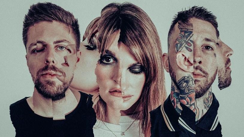 """""""Holy Roller"""" - to tytuł nowego singla kanadyjskiej grupy Spiritbox."""