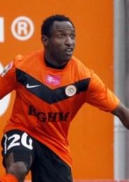 David Solomon Abwo