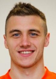 Mateusz Szczepaniak