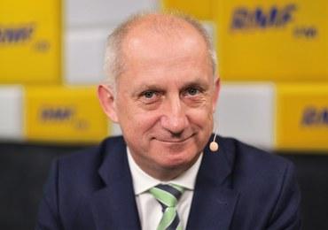 Neumann: Wielu wyborców Bosaka zagłosuje na Trzaskowskiego, bo to jest ich interes polityczny