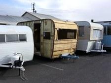 Ekstremalne kampery