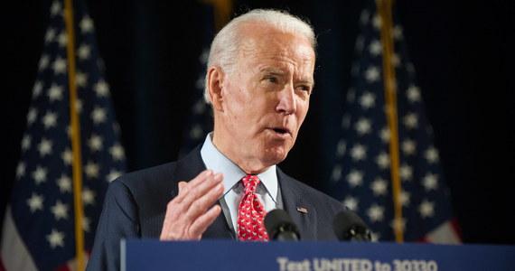 Ubiegający się o nominację Partii Demokratycznej w tegorocznych wyborach prezydenckich w USA Joe Biden zapowiedział, że jeśli wygra wyścig do Białego Domu, unieważni decyzję Donalda Trumpa o wystąpienie Stanów Zjednoczonych ze Światowej Organizacji Zdrowia (WHO).