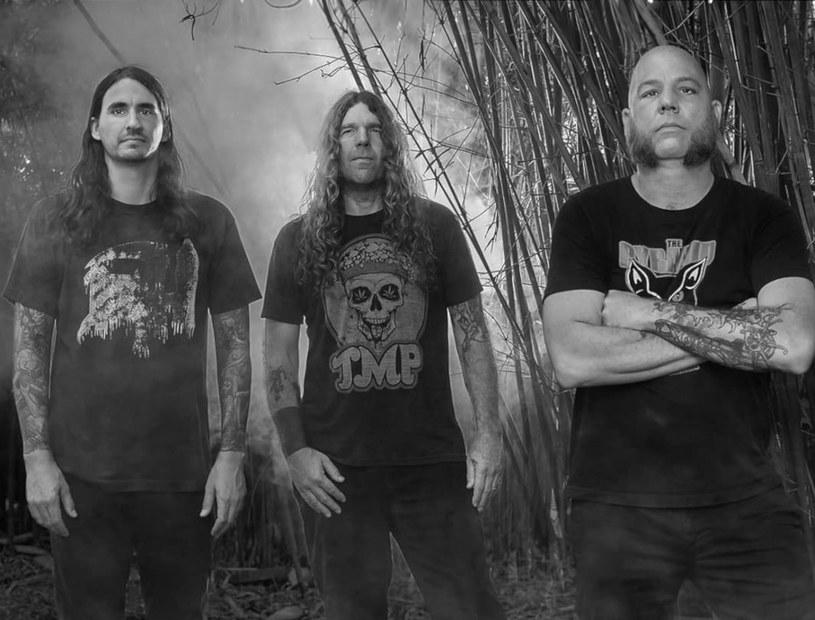 Pod koniec sierpnia nową EP-ką przypomni o sobie amerykańska formacja Intoxicated.