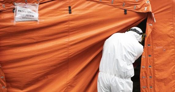 Mieszkańcy ośrodka dla cudzoziemców na warszawskim Targówku, gdzie u 63 osób stwierdzono zakażenia wirusem SARS-CoV-2 są już zdrowi - poinformował rzecznik Urzędu do Spraw Cudzoziemców Jakub Dudziak. Dodał, że w związku z tym z mieszkańców zdjęto kwarantannę.