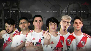 River Plate inwestuje w esport