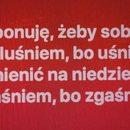 Trzaskowski zamiast debatować na żywo z Polakami wolał odpowiadać na ułożone pytania znajomych dziennikarzy !