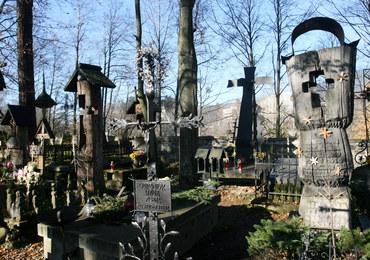 Koronawirus na pogrzebie Zofii Karpiel-Bułecki. Sanepid szuka żałobników