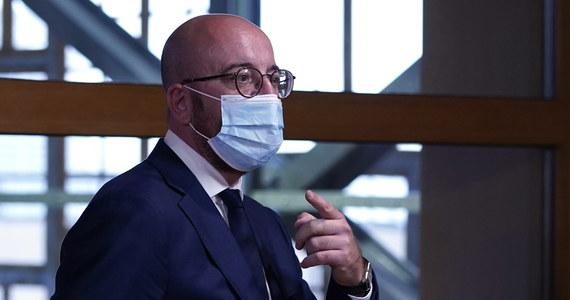 Szef Rady Europejskiej Charles Michel przedstawił nowy projekt budżetu Unii Europejskiej na lata 2021-27. Na odbudowę gospodarki po kryzysie wywołanym przez pandemię koronawirusa Polska może otrzymać około 63 mld euro. Przekazanie środków miałoby być jednak uzależnione od przestrzegania zasad praworządności.