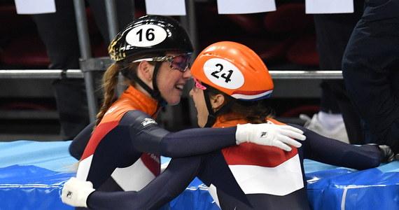 W wieku 27 lat w szpitalu w Perpignan zmarła mistrzyni świata w short tracku na dystansie 500 m Holenderka Lara van Ruijven - poinformowała w piątek wieczorem jej macierzysta federacja.