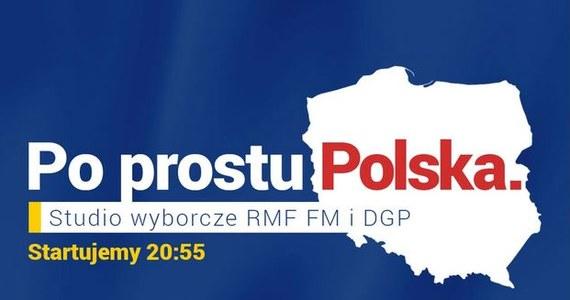 Sondażowe wyniki głosowania, pierwsze gorące komentarze, relacje ze sztabów i polityczne prognozy: zapraszamy na Wieczór Wyborczy w RMF FM i na RMF 24! 12 lipca w II turze Polacy wybierają prezydenta. Lokale wyborcze zamknięte zostaną o 21:00, chwilę później dowiemy się, kto obejmie najwyższy urząd w kraju.