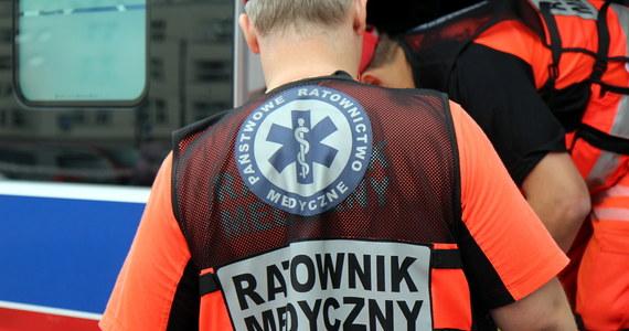 """""""Ok. godz. 15 zakończyły się utrudnienia na drodze krajowej S7 w kierunku Gdyni, gdzie między węzłami Gdańsk Lipce a Gdańsk Południe doszło do zderzenia trzech pojazdów"""" - poinformował Przemysław Plata z gdańskiego oddziału GDDKiA. Trzy osoby zostały ranne."""