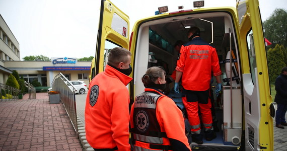 W Zakładzie Opiekuńczo-Leczniczym szpitala we Wschowie (Lubuskie) zostało wykryte ognisko koronawirusa. Dotychczas zakażenie potwierdzono u 42 osób – 30 pacjentów i 12 pracowników.