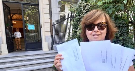 W porównaniu z I turą wyborów nawet o 30 proc. zwiększyła się liczba osób, które chcą głosować zagranicą - wynika z informacji przekazanych w niedzielę po południu przez szefa Państwowej Komisji Wyborczej Sylwestra Marciniaka. W samej Belgii do udziału w II turze wyborów zarejestrowało się 14 tys. osób.