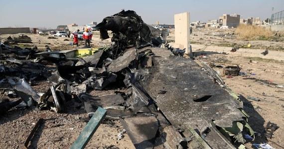 Załoga obsługująca system kierowanych rakiet ziemia-powietrze ponosi całkowitą odpowiedzialność za zestrzelenie przez Gwardię Rewolucyjną w styczniu ukraińskiego samolotu pod Teheranem - wynika z raportu Irańskiej Organizacji Lotnictwa Cywilnego, którego treść omawia agencja AP.