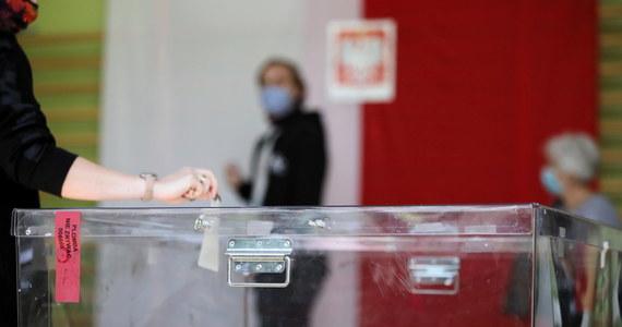 Na godz. 17 frekwencja w II turze wyborów prezydenckich wyniosła 52,1 proc. proc. osób uprawnionych do głosowania – podała Państwowa Komisja Wyborcza.