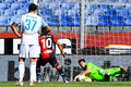 Serie A. Genoa CFC 1893 - SPAL 2013 2-0 w 32. kolejce