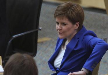 Szkocja nie wyklucza kwarantanny dla przyjeżdżających z reszty kraju