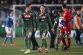 Serie A. Fatalne noty Zielińskiego i Milika po meczu z AC Milan