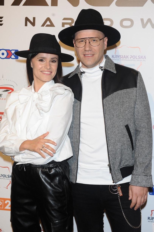 Gromee i jego żona, wokalistka grupy Łzy Sara Chmiel, w swoich mediach społecznościowych poinformowali, że ponownie zostaną rodzicami.
