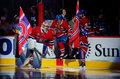 NHL. Co najmniej trzech hokeistów Canadiens ma koronawirusa