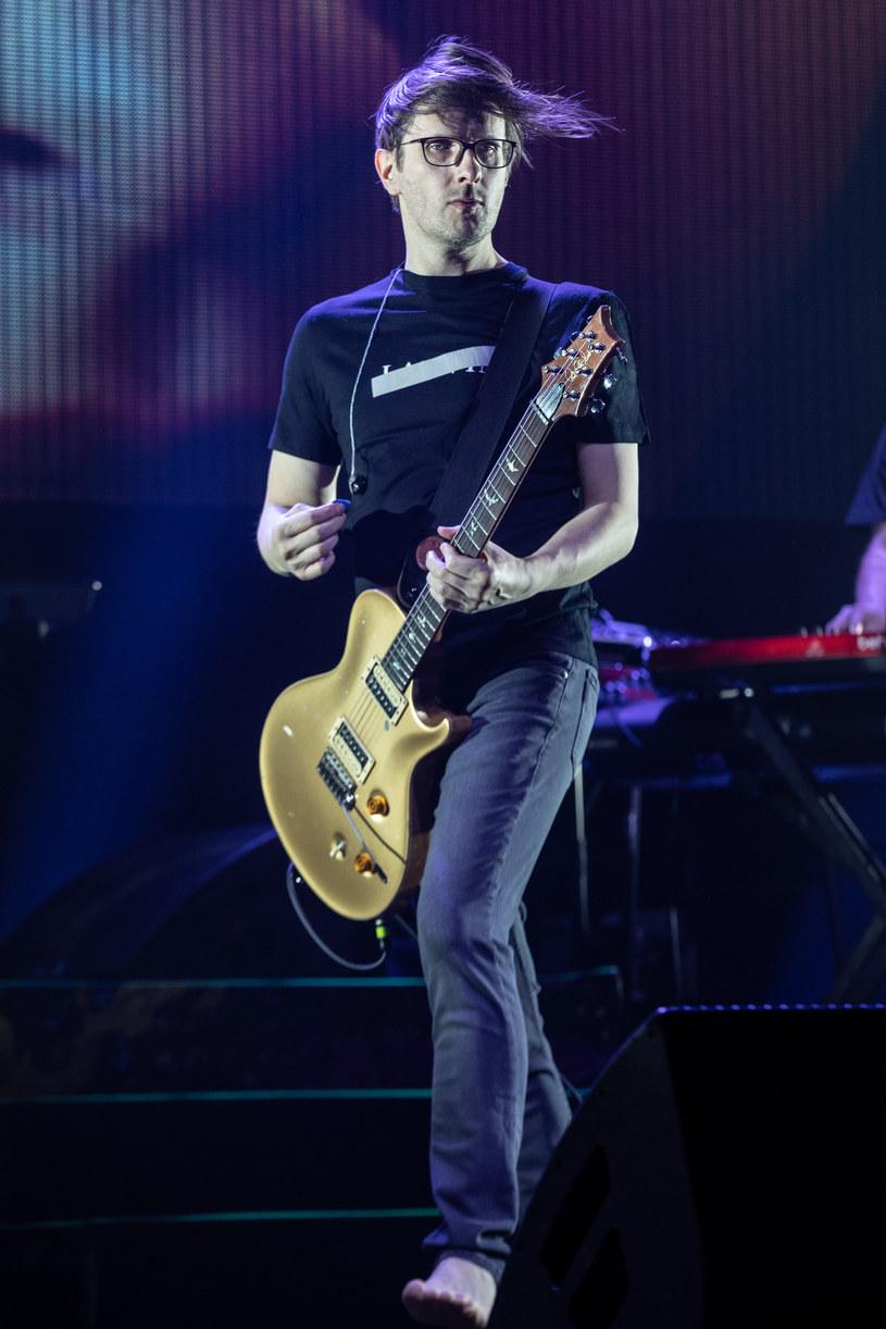 Zaplanowany na 30 września koncert Stevena Wilsona w COS Torwar w Warszawie nie odbędzie się z powodu pandemii koronawirusa. Na razie nie znana jest nowa data wydarzenia.
