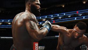 UFC 4 zapowiedziana! Premiera już wkrótce