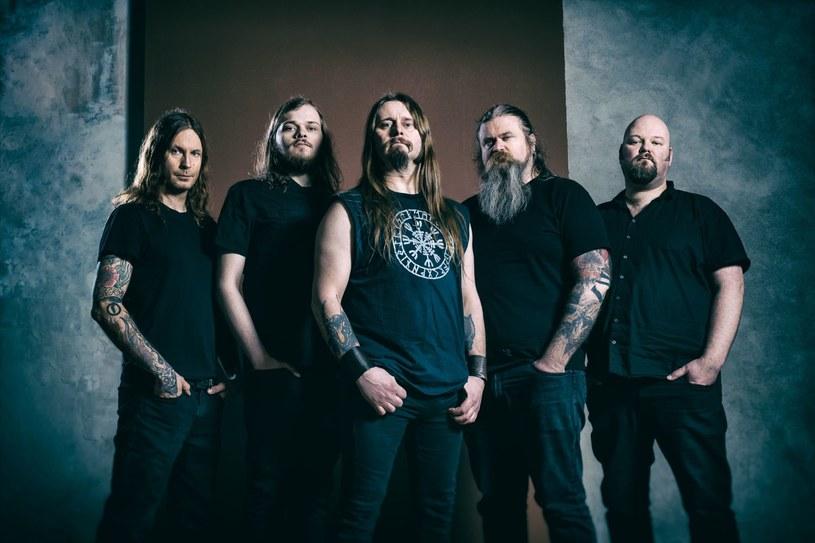 Norwegowie z Enslaved opublikowali drugi singel z nowej płyty, któremu towarzyszy teledysk nakręcony na Islandii.