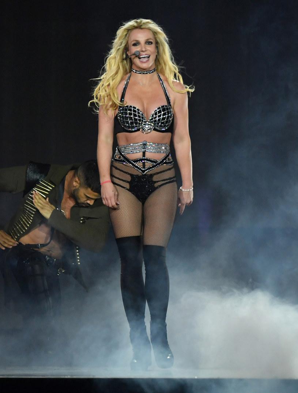 Choć Britney Spears wciąż jest aktywna w mediach społecznościowych, fani boją się o nią. W komentarzach pojawiają się rozpaczliwe apele.