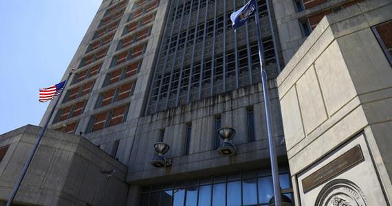 Sąd federalny w Nowym Jorku odmówił we wtorek zwolnienia za kaucją z aresztu Ghislaine Maxwell, oskarżonej o pomaganie nieżyjącemu finansiście Jeffrey'owi Epsteinowi w wykorzystywaniu seksualnym nieletnich dziewcząt. Kobieta nie przyznaje się do winy.