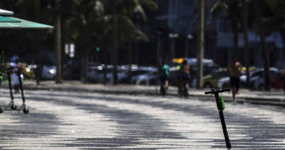 W szpitalu zmarła kobieta, która ucierpiała w wypadku na elektrycznej hulajnodze, do którego doszło pod koniec czerwca – powiedział nadkom. Robert Szumiata ze śródmiejskiej komendy policji.