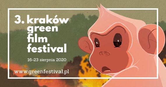 """W dniach 16-23 VIII 2020 odbędzie się 3. Kraków Green Film Festival. Zgłoszono już blisko 1000 filmów z całego świata, a do konkursu głównego zostanie zakwalifikowanych około 70 produkcji. Większość filmów będzie miało w Krakowie polską premierę, a dla części z nich będzie to zarazem światowa premiera. W konkursie znajdą się też filmy, które w ciągu ostatniego roku zdobyły nagrody na największych światowych festiwalach, jak np. """"Kraina Miodu"""" – laureat 1. nagrody na festiwalu Sundance i zdobywca nominacji do Oscara."""