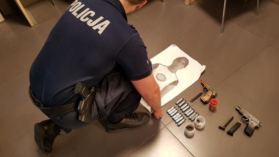 /foto. Policja /