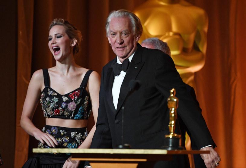 """Kanadyjski aktor Donald Sutherland obchodzi w piątek, 17 lipca, 85. urodziny. Pytany w ubiegłym roku o to, czy wyobraża sobie przejście na zawodową emeryturę, odpowiedział: """"Wyobrażam sobie - to się nazywa umieranie""""."""