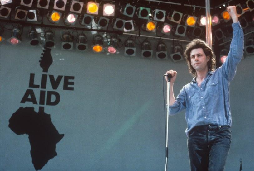 Bob Geldof przyznał, że organizacja charytatywnego koncertu Live Aid doprowadziła do rozpadu jego małżeństwa z Paulą Yates oraz do upadku jego kariery.