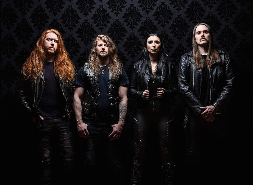 """21 sierpnia swą premierę mieć będzie """"Abyss"""", piąty album kanadyjskiej formacji Unleash The Archers."""