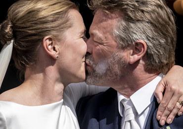 Premier Danii Mette Frederiksen wyszła za mąż