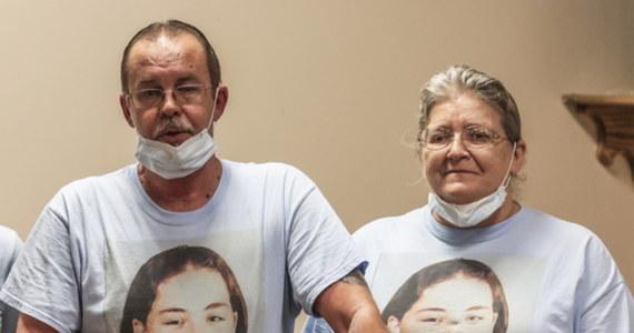 W USA odbyło się drugie w tym tygodniu federalne wykonanie wyroku śmierci - poinformowała Kristie Breshears, rzeczniczka Federalnego Biura Więzień w amerykańskim ministerstwie sprawiedliwości. Stracony został 68-letni Wesley Purkey, skazany w 2003 roku za zgwałcenie i zamordowanie 16-letniej dziewczyny.