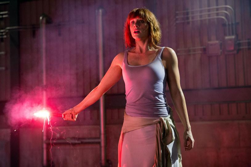 """O tym, że aktorstwo wymaga poświęceń, przekonała się Bryce Dallas Howard, która pracuje obecnie na planie """"Jurassic World: Dominion"""". Podczas kaskaderskich wyczynów została mocno poturbowana. Gwiazda nie omieszkała zamieścić w sieci zdjęć dokumentujących jej obrażenia."""