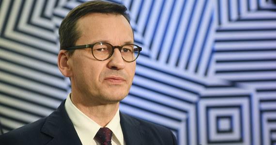 Z dużą dozą prawdopodobieństwa ani w sobotę, ani w niedzielę nie dojdzie do ostatecznych uzgodnień ws. budżetu UE i funduszu odbudowy; możliwe, że negocjacje ws. budżetu UE potrwają jeszcze długie miesiące - mówił premier Mateusz Morawiecki po zakończeniu obrad pierwszego dnia szczytu UE.