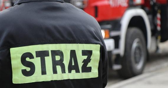 Szczęśliwie zakończyła się akcja strażaków w Zielonej Górze. Na osiedlu Piastowskim doszło do wycieku gazu. Ze względu na zagrożenie ewakuowano prawie 200 osób.